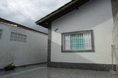 Casa, código 15307 em Mongaguá, bairro Balneário Jussara