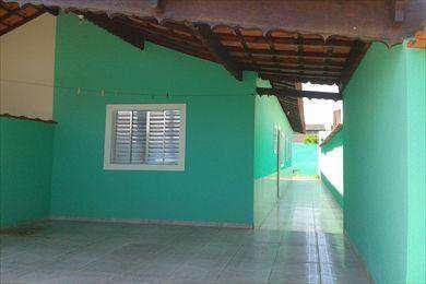 Casa, código 14607 em Mongaguá, bairro Balneário Jussara
