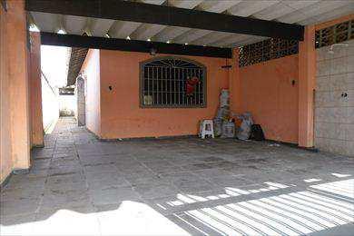 Casa, código 5107 em Mongaguá, bairro Nossa Senhora de Fatima