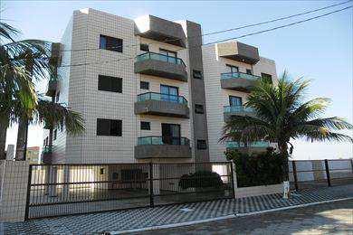 Apartamento, código 5007 em Mongaguá, bairro Balneário Jussara