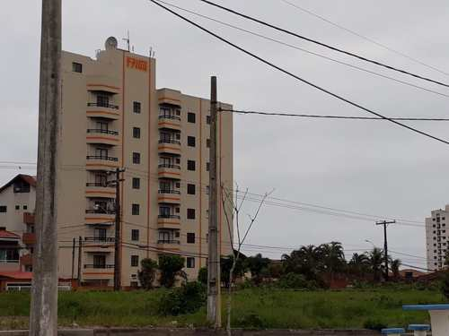Apartamento, código 279306 em Mongaguá, bairro Jd Praia Grande