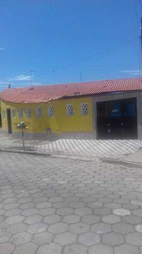 Casa, código 279316 em Mongaguá, bairro Balneário Itaóca