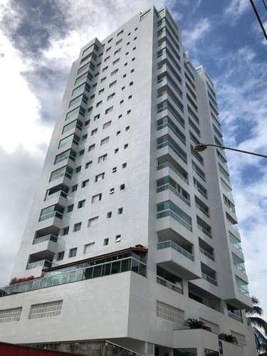 Apartamento, código 279318 em Mongaguá, bairro Centro