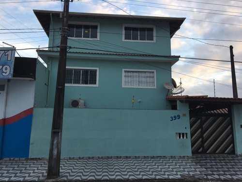 Casa, código 279324 em Mongaguá, bairro Balneário Jussara