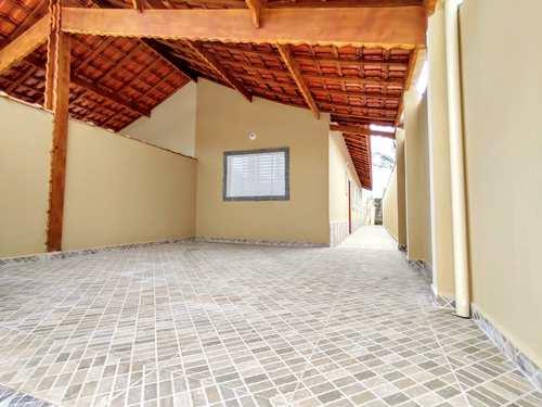 Casa, código 279342 em Mongaguá, bairro Balneário Santa Eugênia