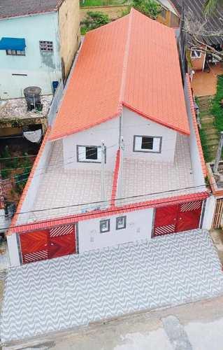 Casa, código 279346 em Itanhaém, bairro Santa Tereza