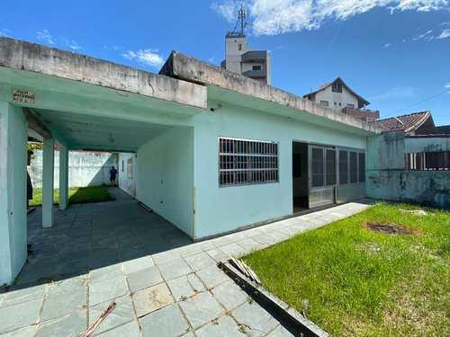 Casa, código 279353 em Mongaguá, bairro Jardim Praia Grande