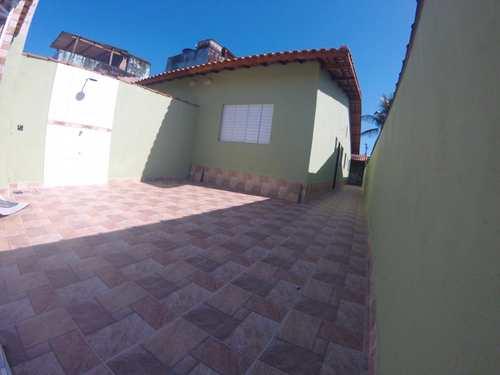 Casa, código 279355 em Mongaguá, bairro Balneário Plataforma