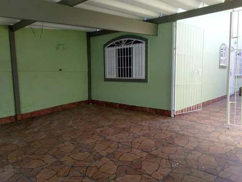 Casa, código 279358 em Mongaguá, bairro Nossa Senhora de Fátima