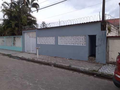 Casa, código 279365 em Mongaguá, bairro Vila Oceanopolis
