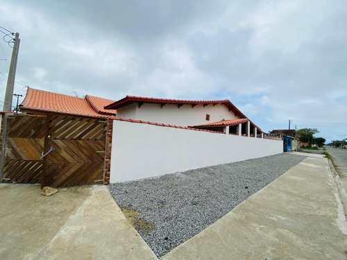 Casa, código 279368 em Mongaguá, bairro Agenor de Campos
