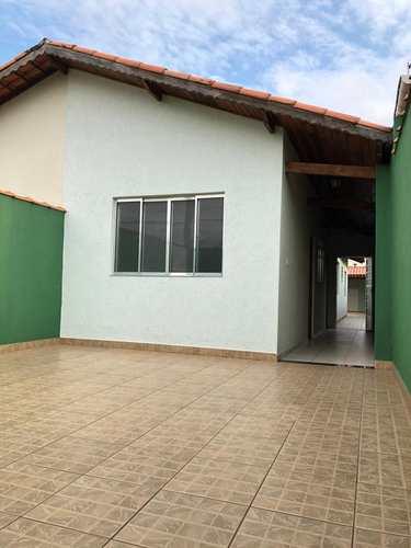 Casa, código 279370 em Mongaguá, bairro Vila Nossa Senhora de Fátima