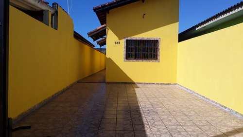 Casa, código 279376 em Mongaguá, bairro Jardim Praia Grande
