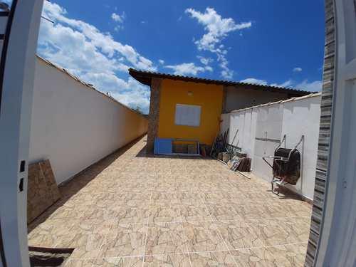 Casa, código 279379 em Mongaguá, bairro Agenor de Campos