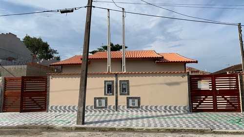 Casa, código 279384 em Itanhaém, bairro Balneário Esther