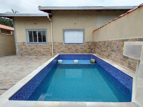 Casa, código 279394 em Itanhaém, bairro Jardim Santa Terezinha