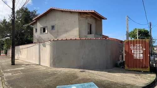 Casa, código 279395 em Itanhaém, bairro Balneário Esther