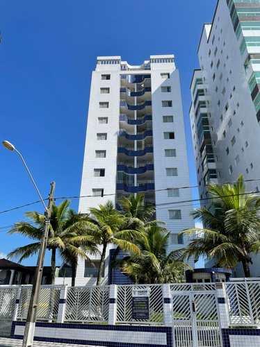 Apartamento, código 279396 em Mongaguá, bairro Vila Atlântica