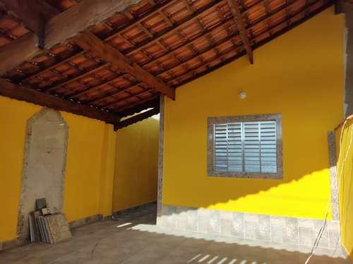 Casa, código 279407 em Mongaguá, bairro Agenor de Campos