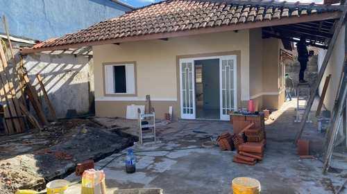 Casa, código 279408 em Mongaguá, bairro Agenor de Campos