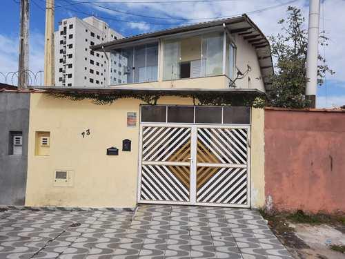 Casa, código 279411 em Mongaguá, bairro Balneário Santa Eugênia