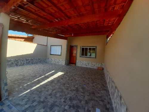 Casa, código 279412 em Mongaguá, bairro Vila Atlântica