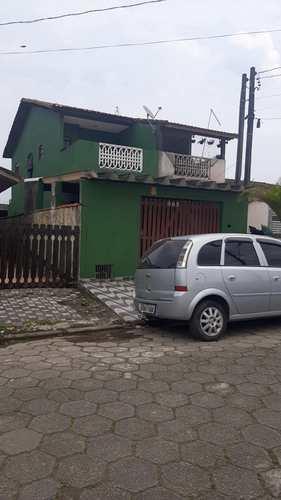 Casa, código 279418 em Mongaguá, bairro Agenor de Campos