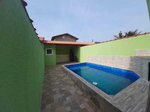 Casa, código 279419 em Itanhaém, bairro Jardim Santa Terezinha