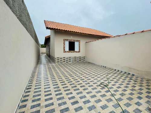 Casa, código 279424 em Mongaguá, bairro Itaguaí