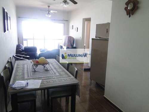Apartamento, código 826300 em Mongaguá, bairro Centro