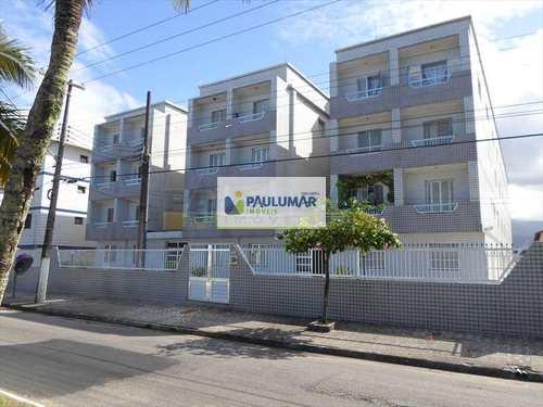 Kitnet, código 822300 em Praia Grande, bairro Vila Balneária