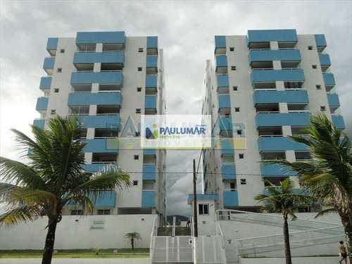 Apartamento, código 822000 em Mongaguá, bairro Vila Vera Cruz