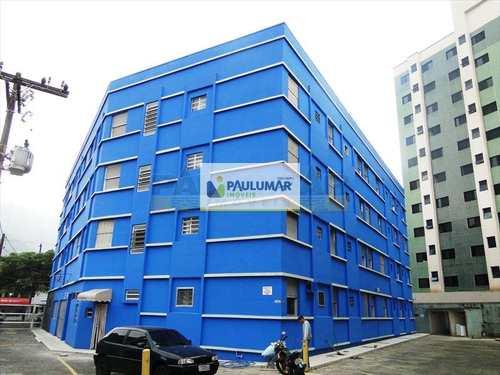Apartamento, código 821400 em Mongaguá, bairro Centro