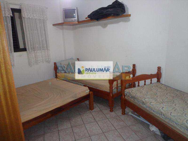 Apartamento em Mongaguá, no bairro Nossa Senhora de Fátima