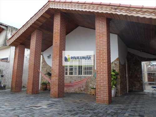 Casa, código 818700 em Praia Grande, bairro Jardim Imperador