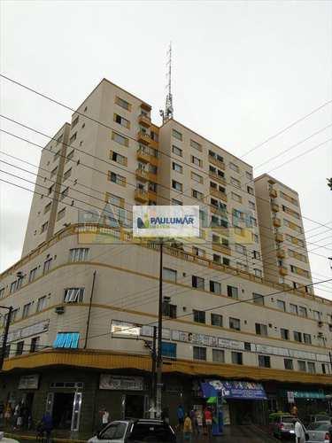 Apartamento, código 817000 em Mongaguá, bairro Centro