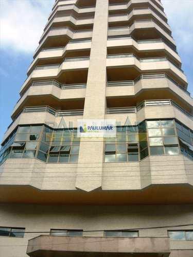 Apartamento, código 813100 em Mongaguá, bairro Centro