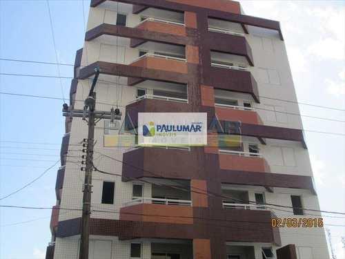 Apartamento, código 811500 em Mongaguá, bairro Centro