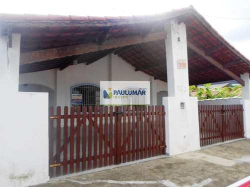 Casa, código 805800 em Praia Grande, bairro Princesa