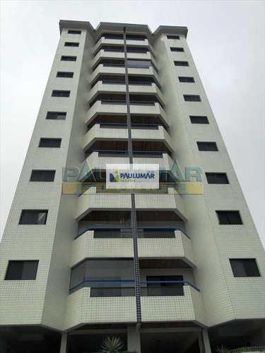Apartamento, código 800600 em Mongaguá, bairro Vera Cruz