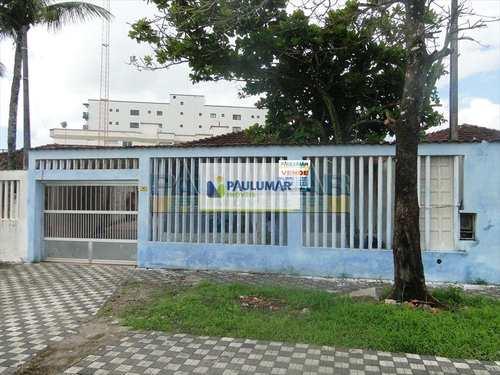 Casa, código 797200 em Mongaguá, bairro Balneário Santa Eugênia