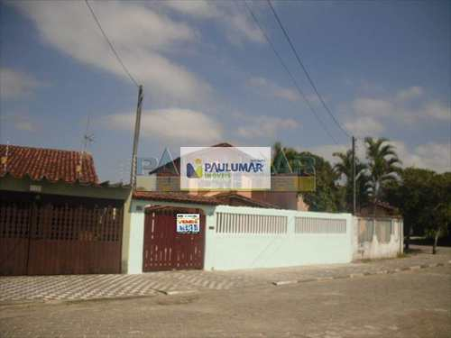 Sobrado, código 796100 em Mongaguá, bairro Agenor de Campos