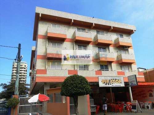 Apartamento, código 788600 em Mongaguá, bairro Centro