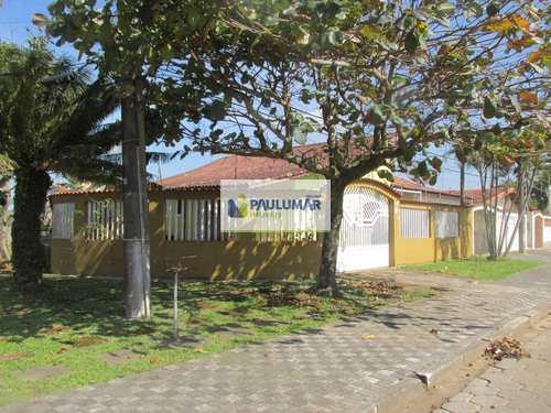 Casa, código 788400 em Mongaguá, bairro Flórida Mirim