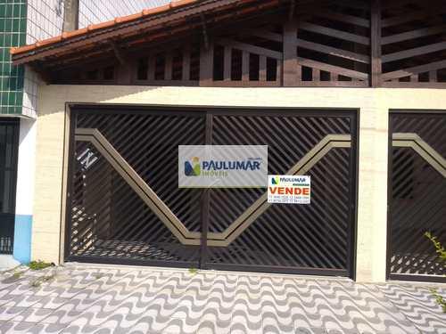 Casa, código 786100 em Praia Grande, bairro Solemar