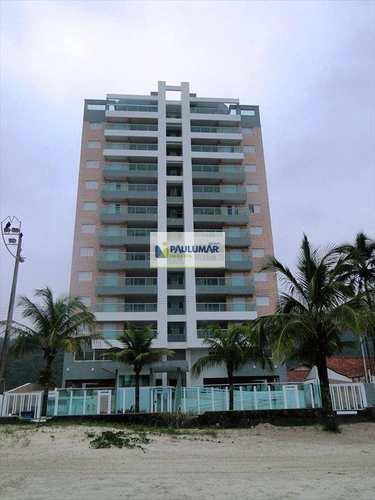 Apartamento, código 784800 em Mongaguá, bairro Vila São Paulo