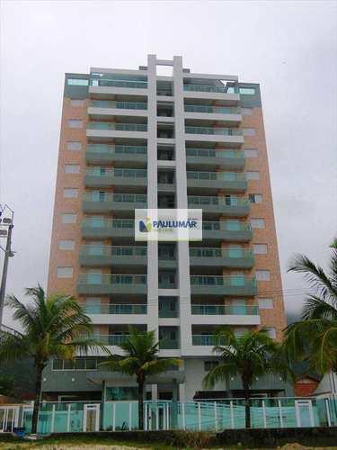 Apartamento, código 784900 em Mongaguá, bairro Vila São Paulo