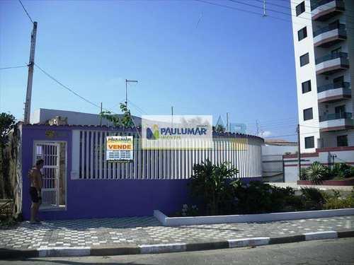 Casa, código 782300 em Mongaguá, bairro Agenor de Campos