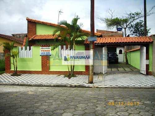 Casa, código 782400 em Mongaguá, bairro Jussara