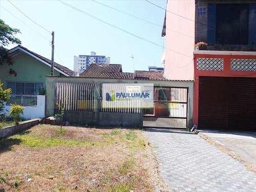 Casa, código 777000 em Mongaguá, bairro Vera Cruz